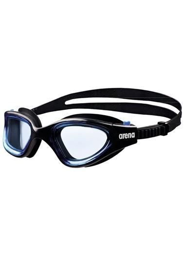 Arena Envision Unisex Siyah Yüzücü Gözlüğü 1E68057 Siyah